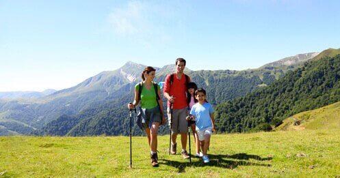 Trekking sul Monte Rosa: dove andare