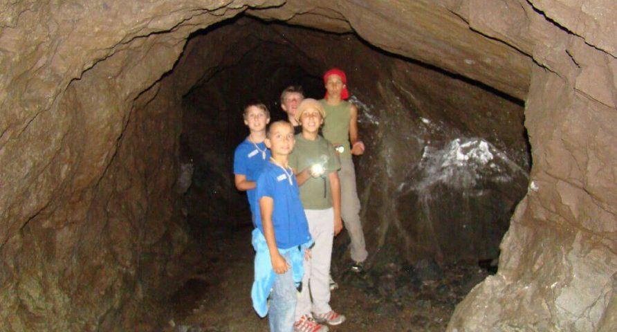 Otro e le miniere di manganese