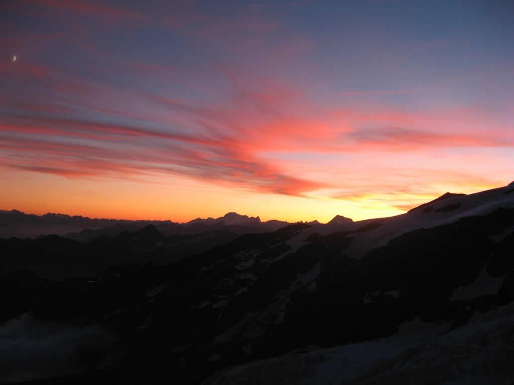 Monte Tagliaferro Climbing