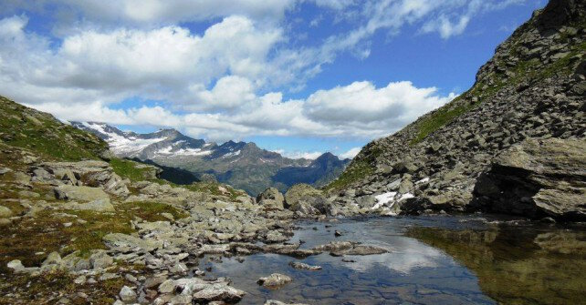 5 ideas for your Autumn trekking in Alagna