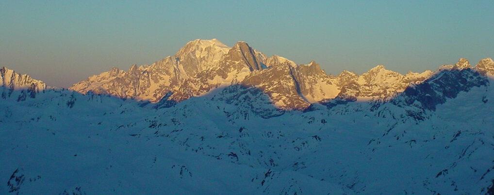 alpinismo monte rosa alagna