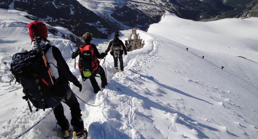 Attività da fare sulle Alpi