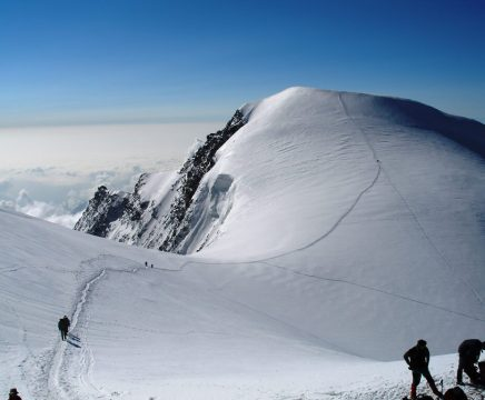 4000 tausend peak tour