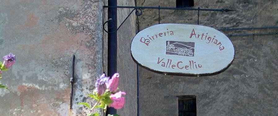 Brewery Valle Cellio