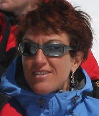 Anna Monari