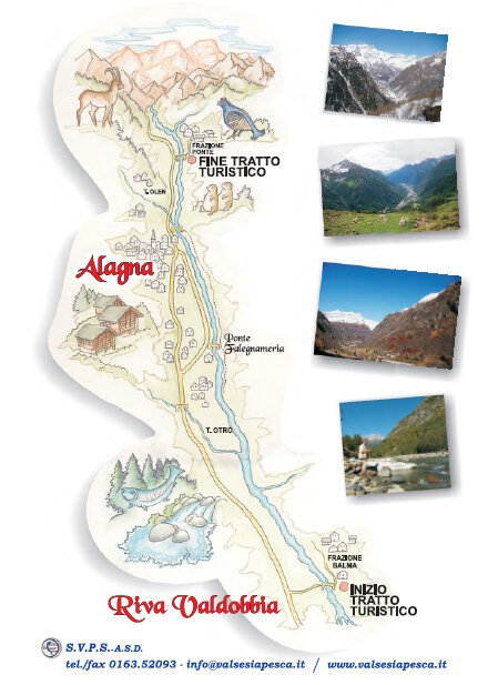Riserva Alta Valsesia