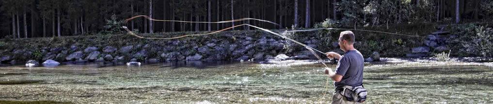 pesca alla mosca valsesiana