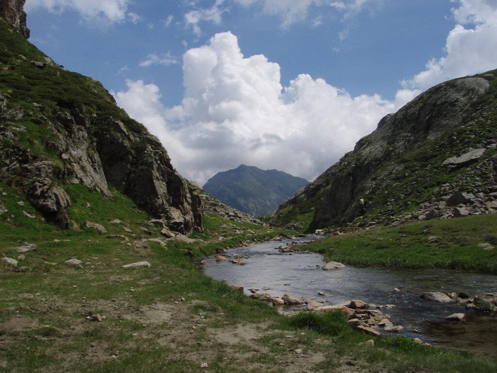 Risuolo valley