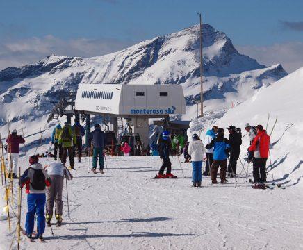 Monterosa Ski