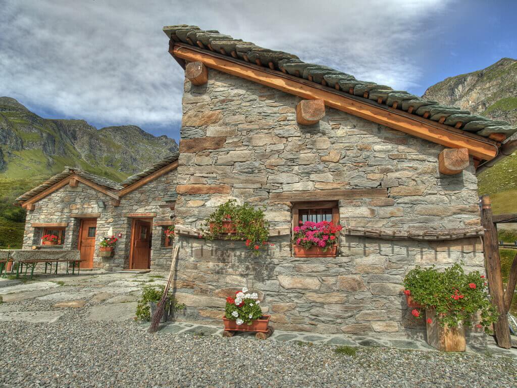 Ristorante Alpen Stop -- +39 320 2525493