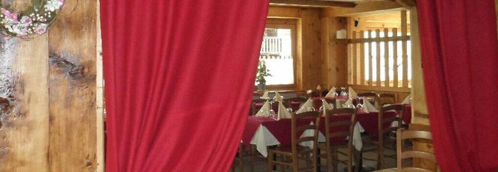 restaurant Ca Nosta