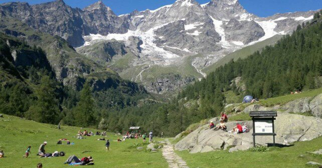5 + 1 THINGS TO DO IN ALAGNA IN SUMMER