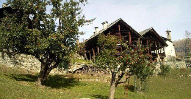 Valle Vogna