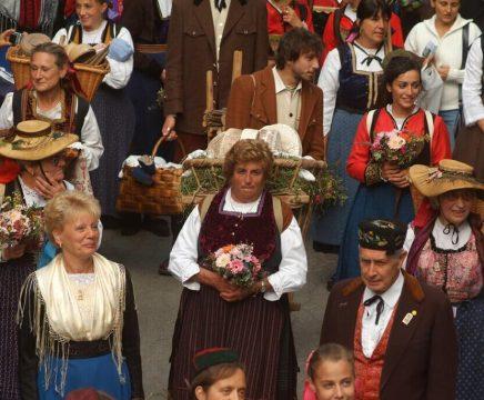 Die Walser im Land