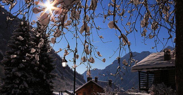 Winter in Alagna: best offers