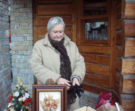 Giuliana Fanetti