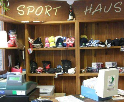 Sport Haus