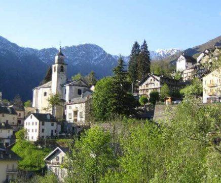 Monte Rosa: cosa visitare in estate