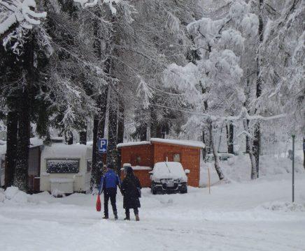 Campeggio Alagna