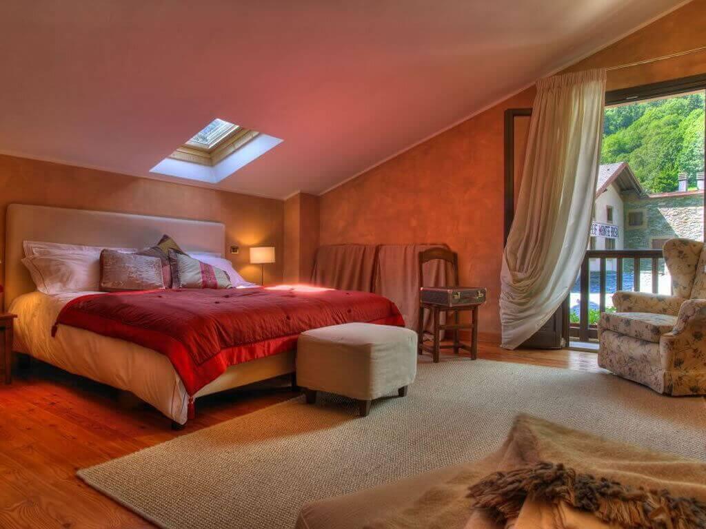 Hotel Cristallo Alagna