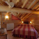 Zimmer Casa Prati Alagna