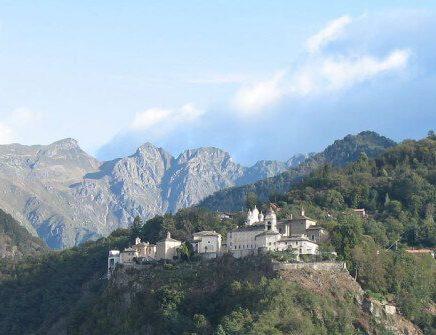 Varallo e il sacro Monte