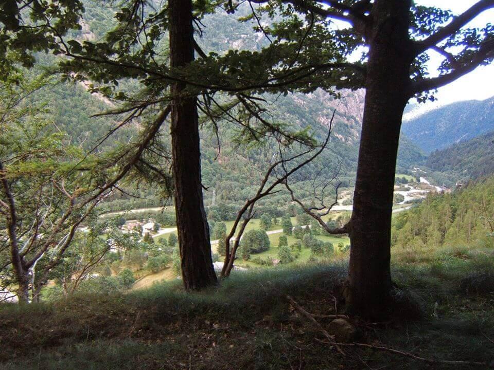 Sas D'Ot, Riva Valdobbia