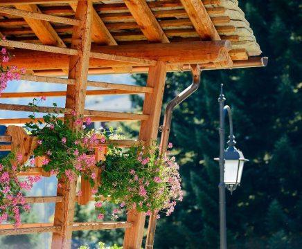 Residence Baite Rosa Alagna