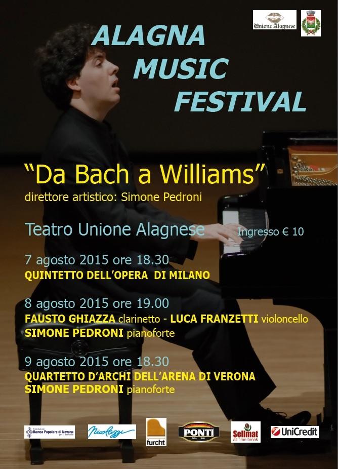 Alagna music festival