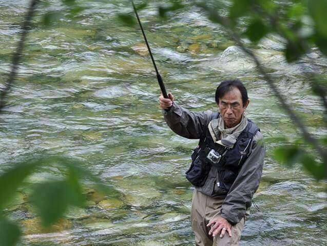 pesca in valsesia