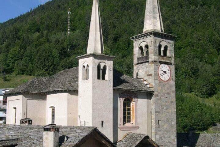 chiesa di riva