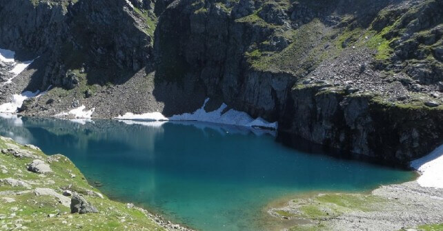 laghi Tailly