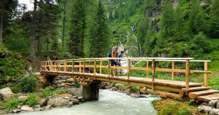 Laghi thailly ponte Geder