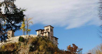 Funivie Sacro Monte di Varallo