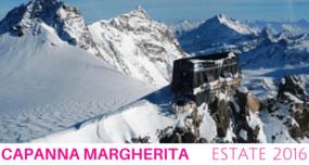 Capanna Margherita