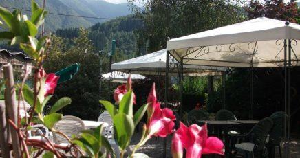 Albergo Rosetta Scopello Alagna Valsesia
