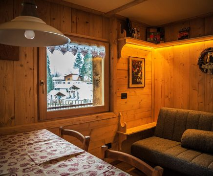casa walser in affitto ad alagna valsesia
