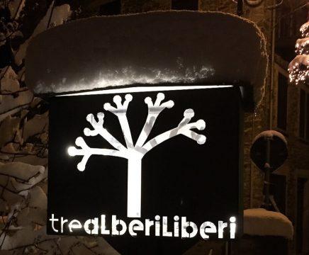 B&b Tre Alberi Liberi Alagna