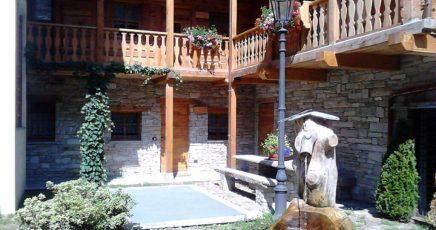 Residence Baite Rosa Village Alagna