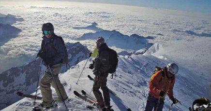 sciare gratis 2017 monterosa