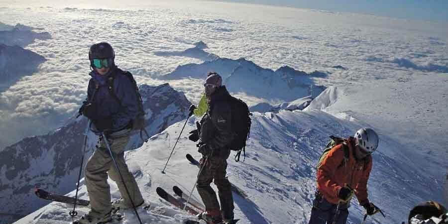 sciare gratis monterosa nel 2017