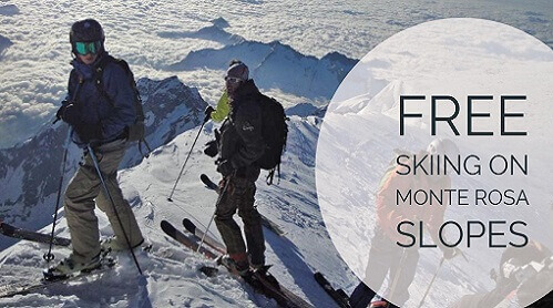 Sciare Gratis