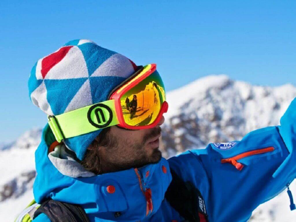 Ski Guides
