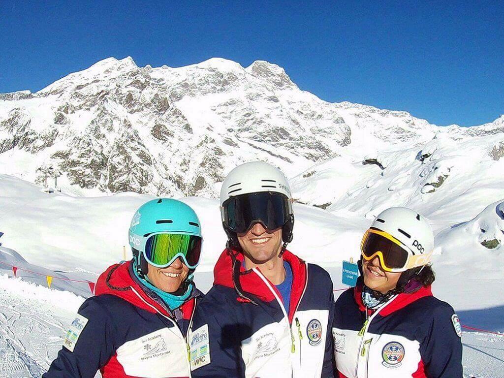 Alagna Ski Accademy