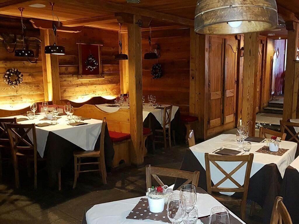 Restaurant Dir und Don +39 0163 922642