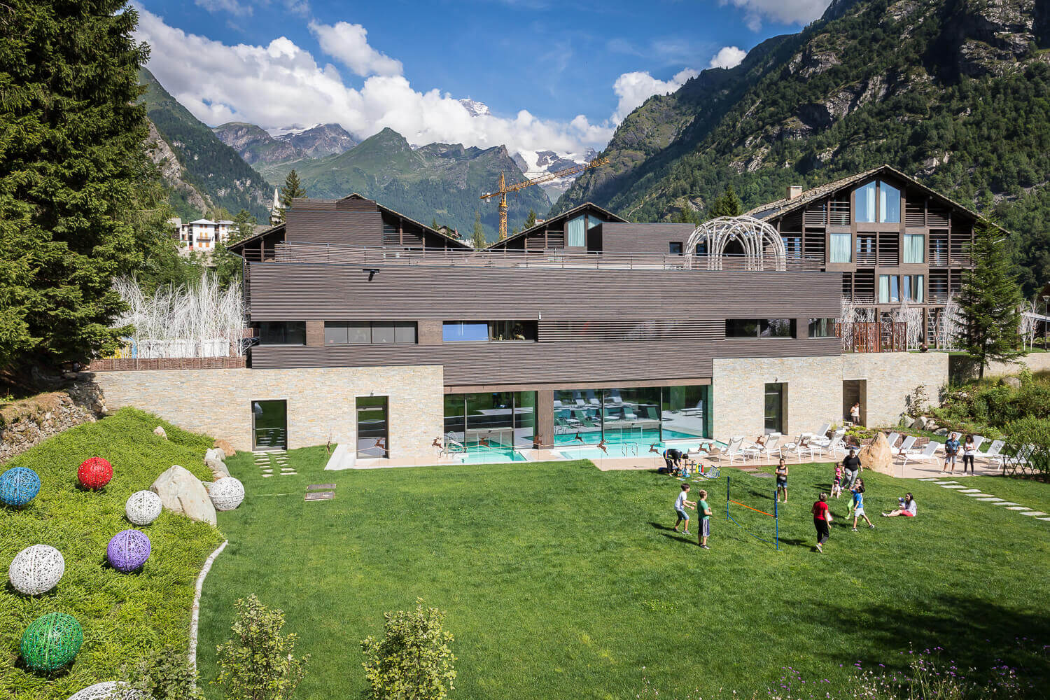 alagna valsesia single parents Our network of single men and women in alagna valsesia is the perfect place to make friends or find a boyfriend or girlfriend in alagna valsesia.