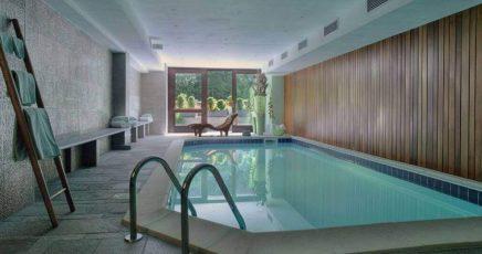SPA Hotel Cristallo