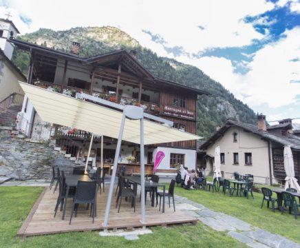 Montagna di Luce Alagna Valsesia