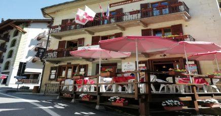Residence Mary Alagna Valsesia