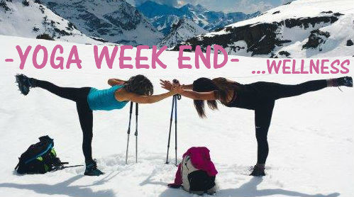 yoga weekend